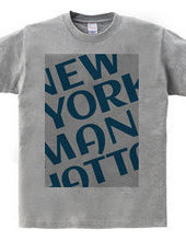 NY &Manhattan men's