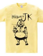 Dynamite JK