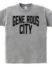 Generous city