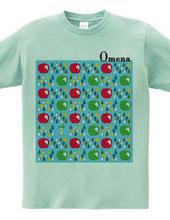 Omena(Apple) #2