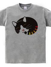 Tomo / 眠り猫
