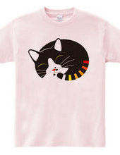 Tomo / Sleeping cat