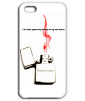 Generous Lighter