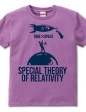 特殊相対性理論