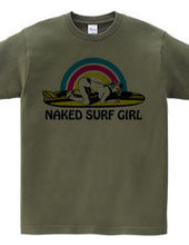 NAKED SURF GIRL