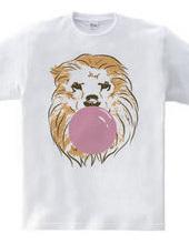 風船ガム / Lion