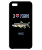 Salmon (dot)