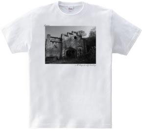 Generous ruins