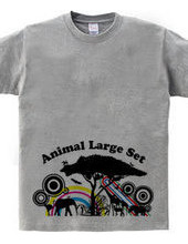 Large animal Set