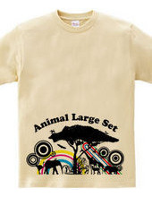 Animal Large Set