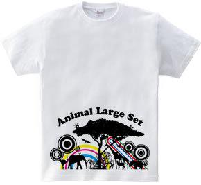 Animal Large Set