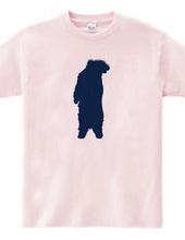 Zooシャツ|森のくまさん
