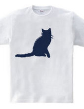 Zoo-Shirt | She always says   meow