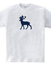 Zoo-Shirt | Dear Deer