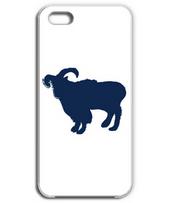 Zoo-Shirt | Gentle goat