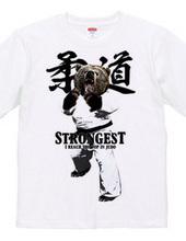 最強 柔道 超重量級クマ