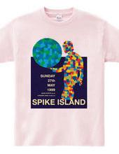 SPIKE ISLAND  #2