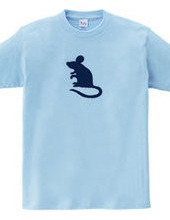 Zoo-Shirt | Nice mouse