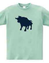 Zoo-Shirt | Ox vexs