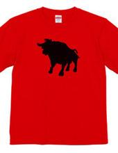 Zoo-Shirt | Ox vexs