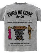 Puna Ae Coae episode 09