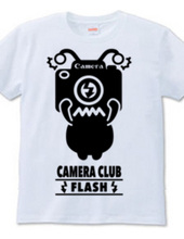 FLASH CAMERA CLUB