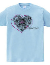 Happy Black Day