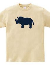 Zooシャツ 最強のサイ