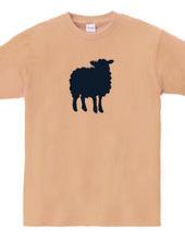 Zooシャツ|やんわりひつじ
