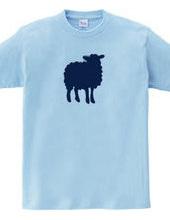 Zoo-Shirt | Genial Sheep