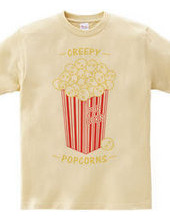 Creepy Popcorns
