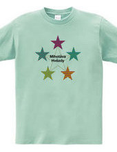 Mihotava Hvezdy; Stars Twinkling