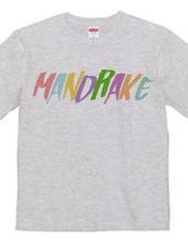 MANDRAKE !!! series