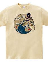 SURF LUCHADOR#2