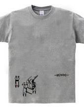 KENDO -Panda & Men