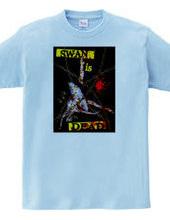 SWAN IS DEAD