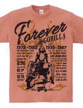 FOREVER GORILLA_01