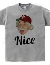 Einstein's nice