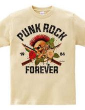 Punk Rock Forever