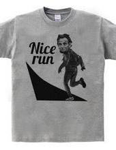 Nice run mono
