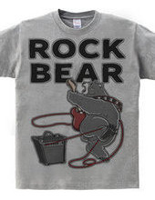 ロックな岩熊さん!