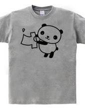 Washing Panda