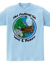 愛と平和の祭典