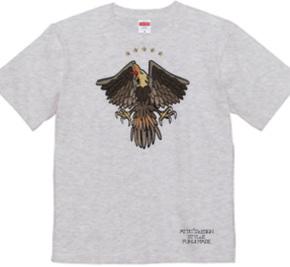 イーグル(鷲)EAGLE