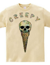 Creepy ice cream