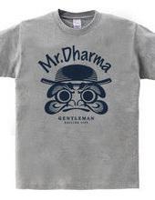 Mr.Dharma