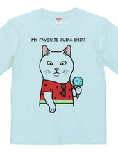 my favorite suika shirt