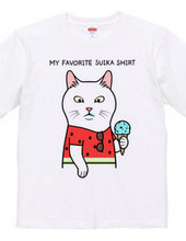 my favorite suika shirt