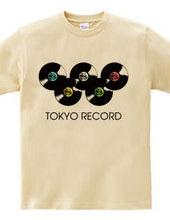 東京レコード