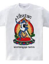 Tibetan Anuttarayoga Tantra